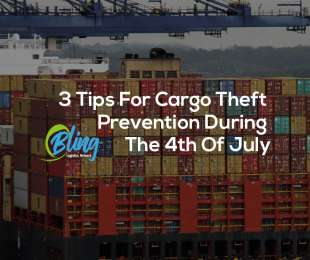3 Tips For Cargo Theft Prevention During The 4th Of July