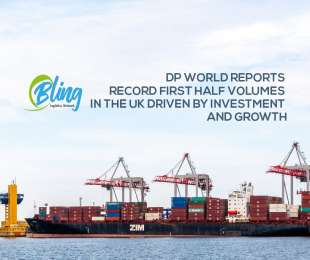 DP World Reports Record First Half Volumes In The Uk Driven By Investment And Growth