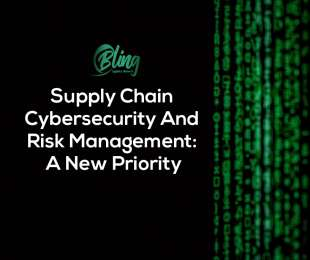 Supply Chain Cybersecurity And Risk Management: A New Priority